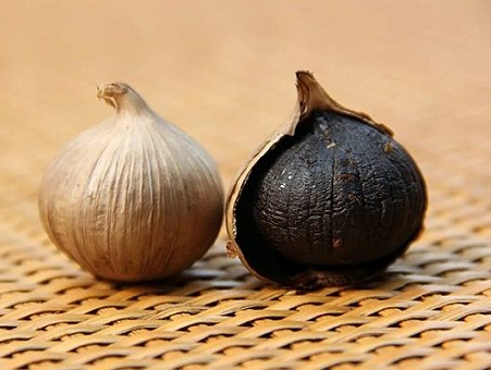 black garlic Vietnam