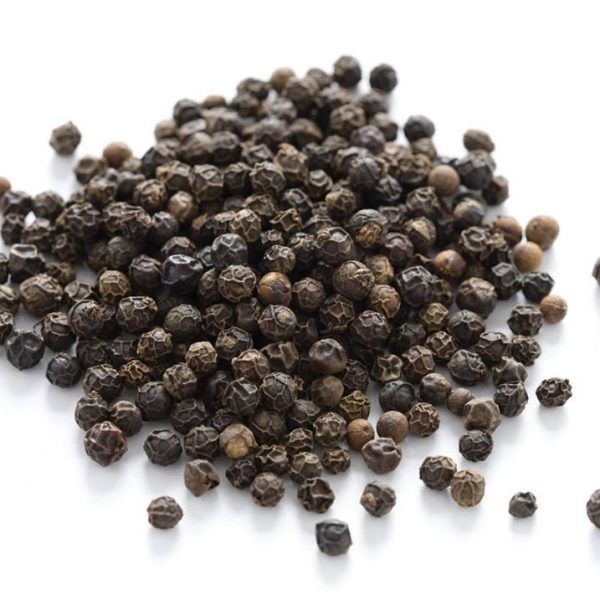 black pepper vietnam