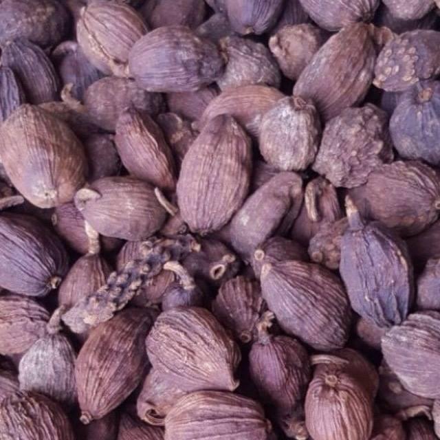 Vietnam cardamon dry