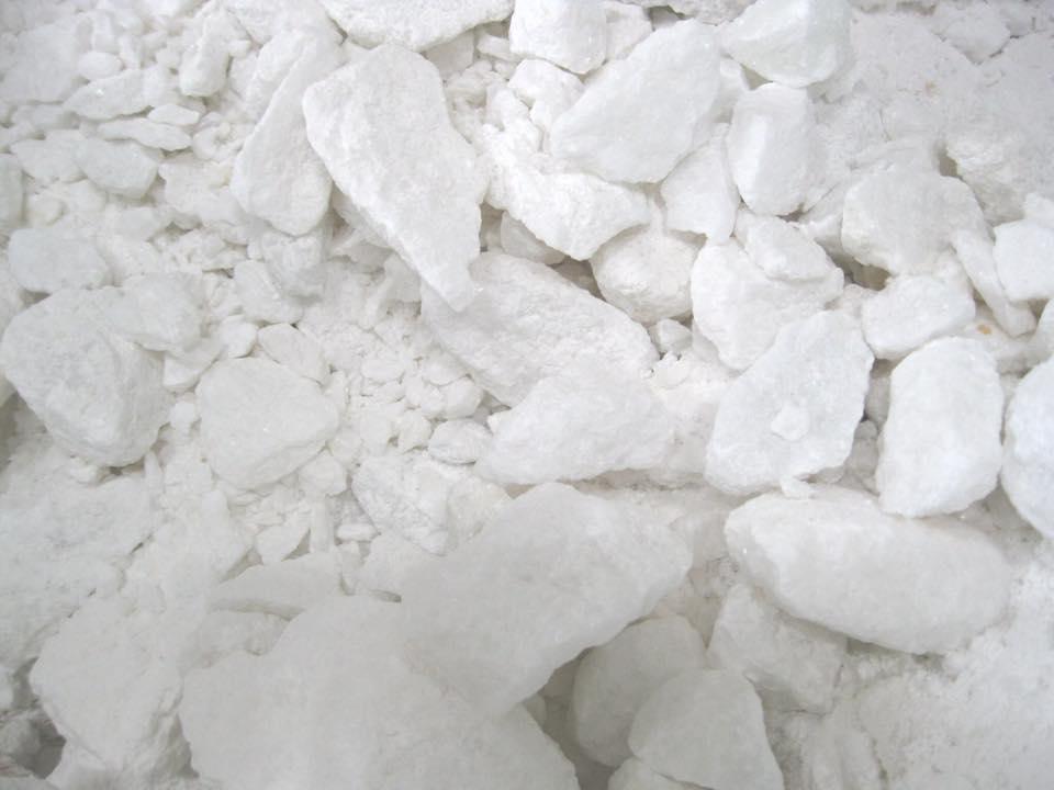 Calcium carbonate powder vietnam export 4