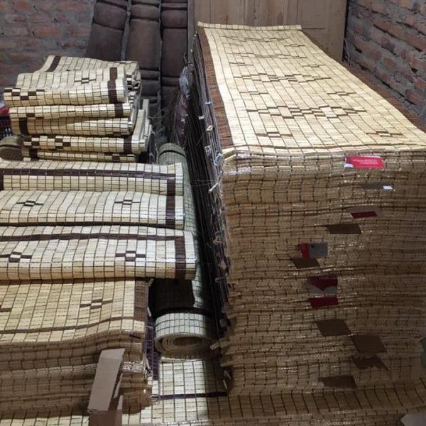 bamboo mats- Environment bamboo Vietnam
